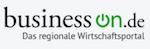 business on logo